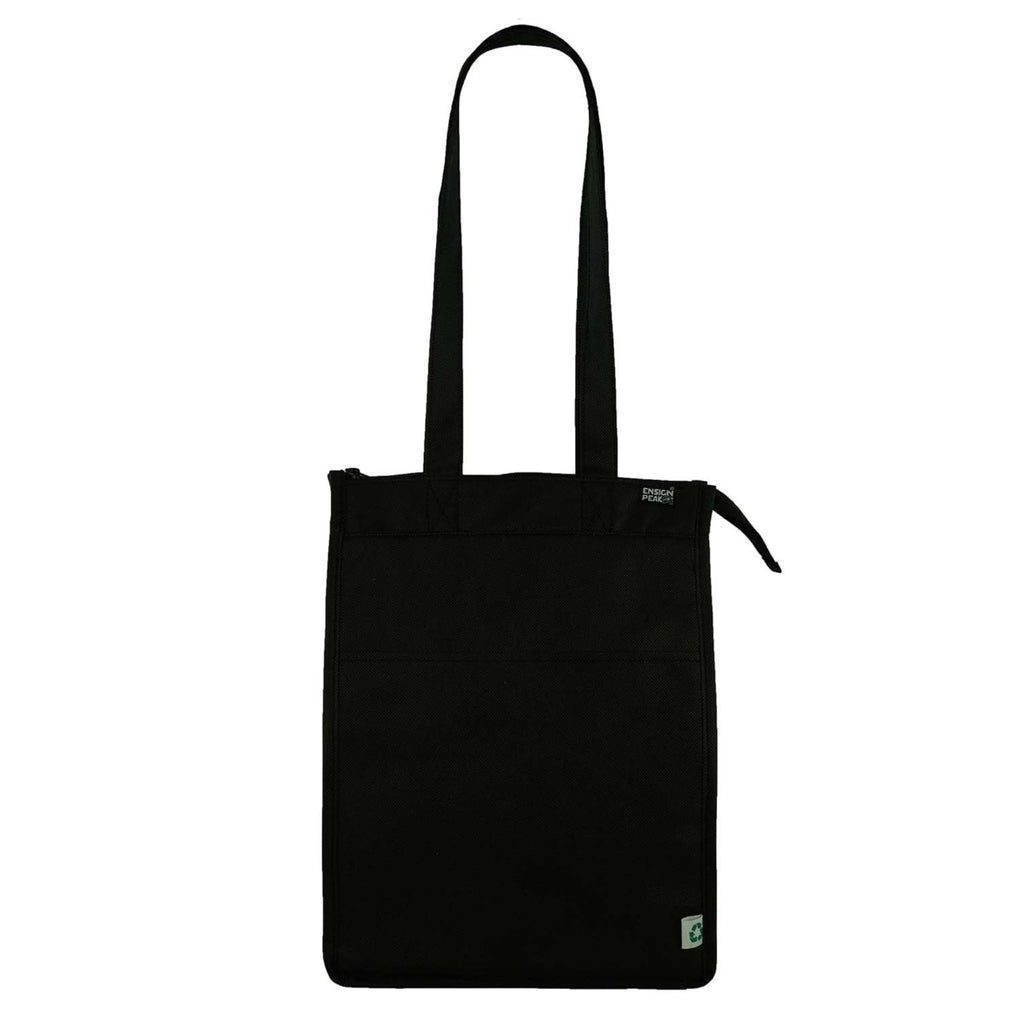 Ensign Peak Insulated Zippered Hot & Cold Cooler Tote, Medium