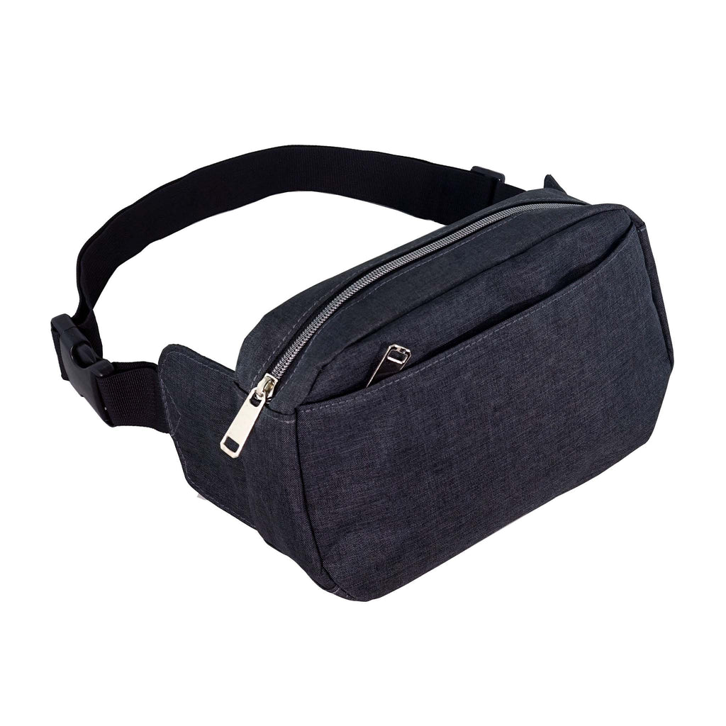 Ensign Peak Heathered Fanny Pack