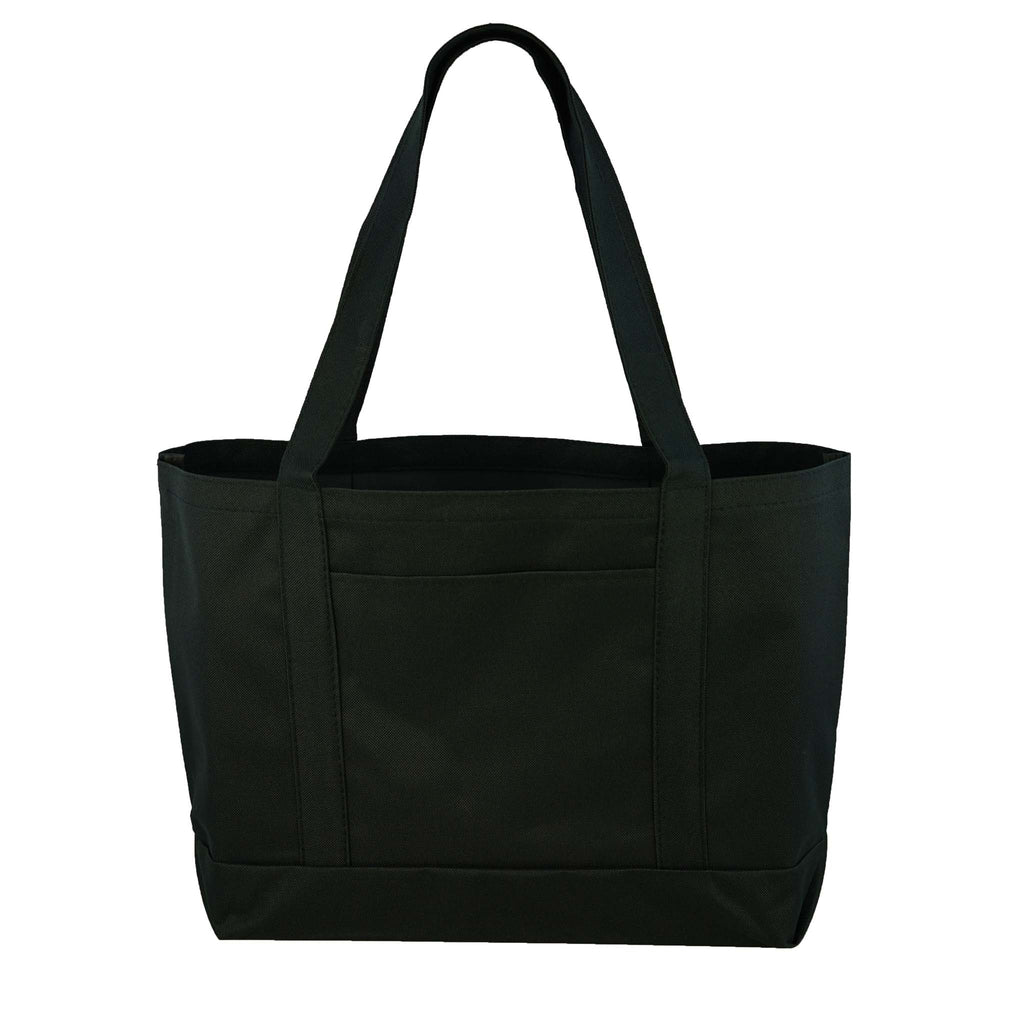 Ensign Peak Daily Tote Bag