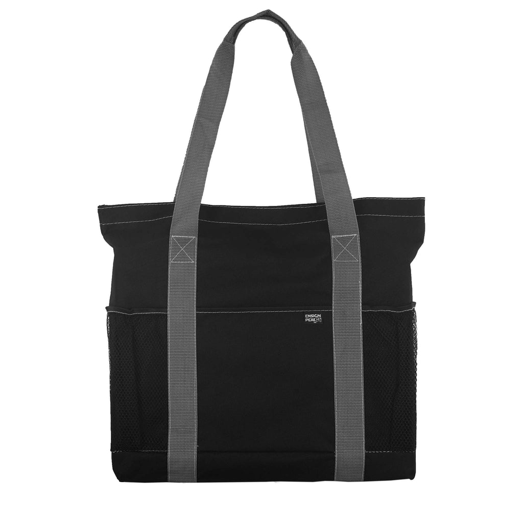 Ensign Peak Everyday Shoulder Tote
