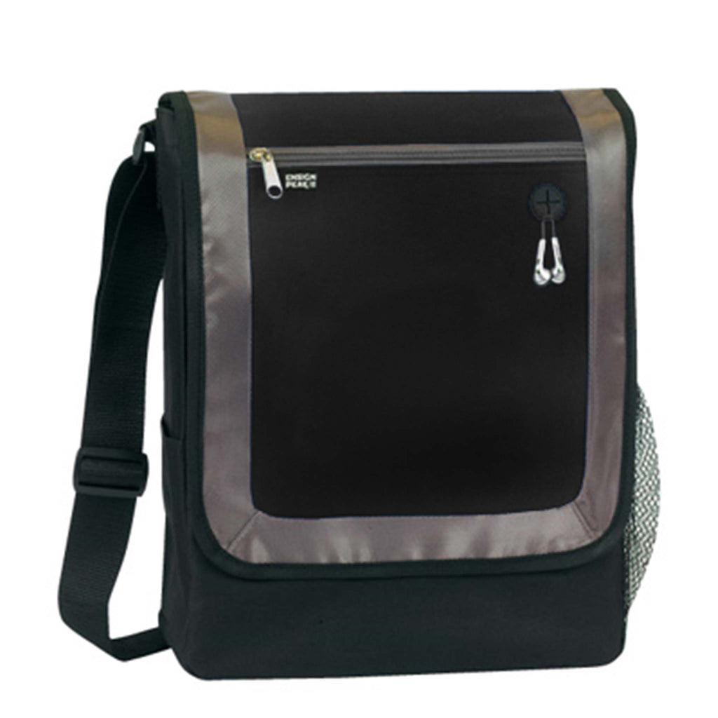 Ensign Peak Student Messenger Bag
