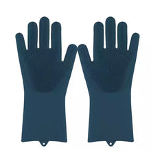 Load image into Gallery viewer, Multifunctional Silicone Gloves