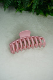 Bubble gum Matte Hair Clip - PhivestarhairboutiqueBubble gum Matte Hair Clip