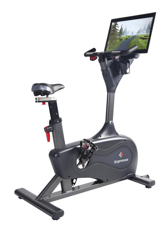 Expresso Upright Bike