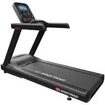 Star Trac 4 SERIES TREADMILL WITH 10