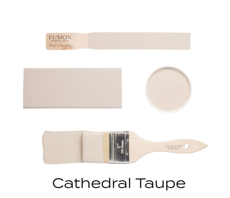 Fusion Cathedral Taupe
