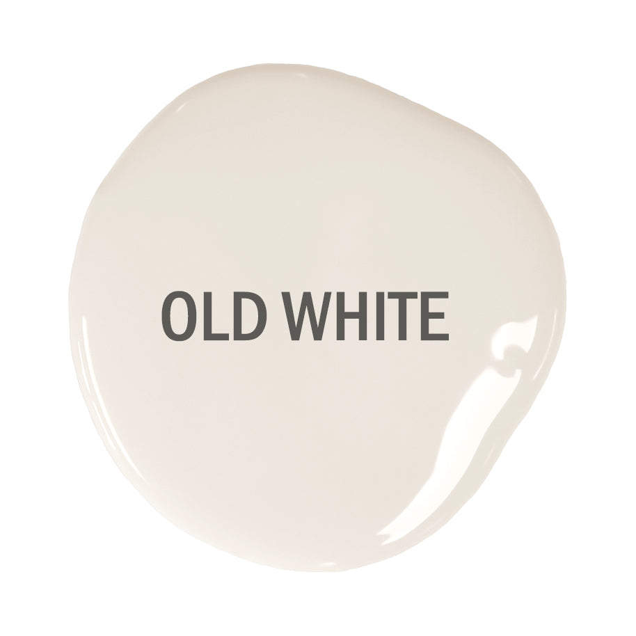Annie Sloan Chalk Paint | Old White