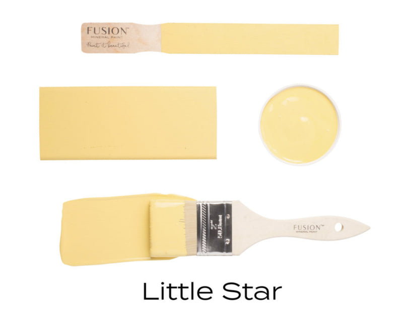 Fusion Little Star