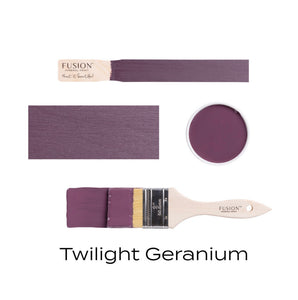 Fusion Twillight Geranium
