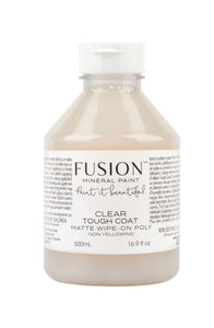 Fusion Tough Coat Matt