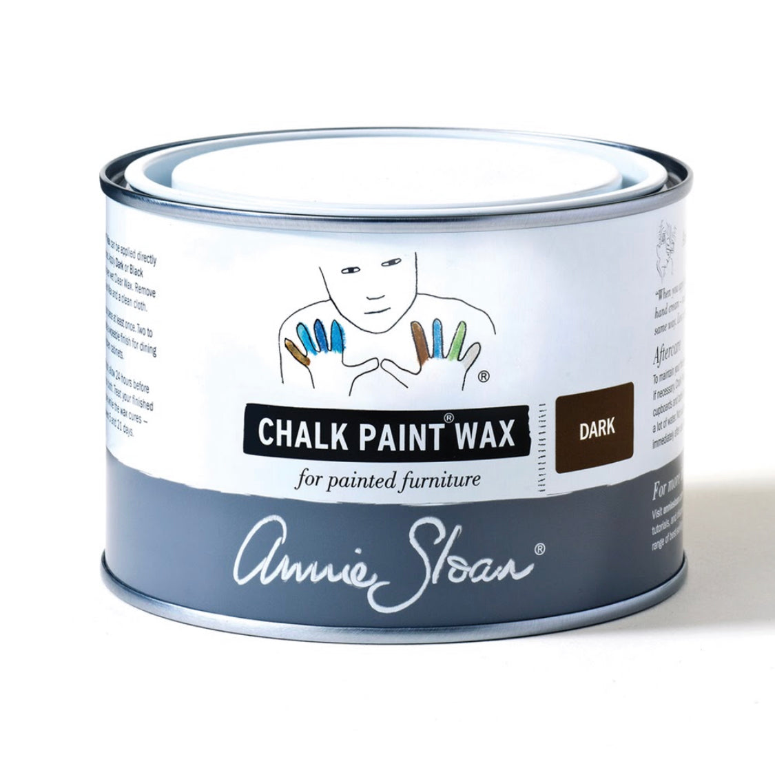 Annie Sloan Chalk Paint | Wax Dark