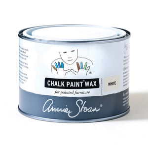 Annie Sloan Chalk Paint | Wax White