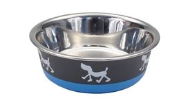 Maslow Non Skid Stainless Steel Bowls