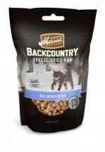 Merrick® Backcountry® Freeze-Dried Raw Grain Free Real Chicken Recipe Cat Treats