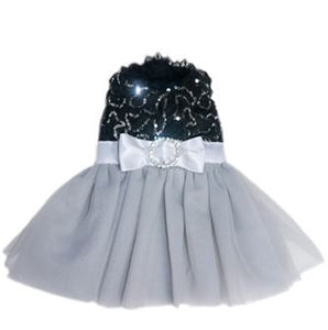 Pooch Outfitters Camilla Party Dress