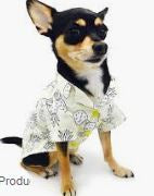 DOGO Pineapple Shirt