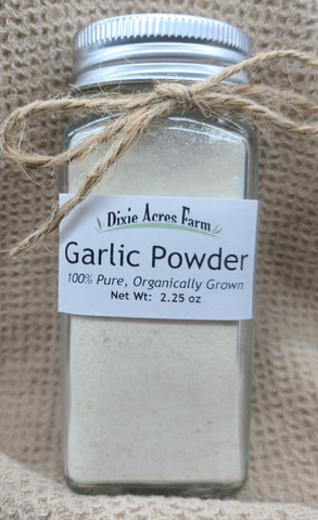 Garlic Powder - 2.25 oz
