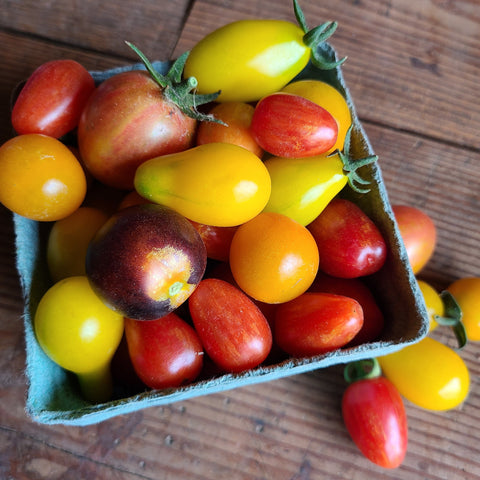 Cherry Tomatoes - pint