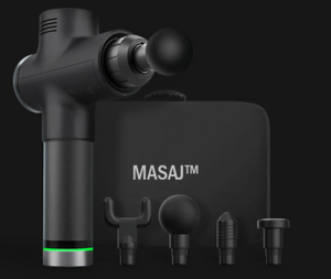 MASAJ™ | Pack pistolet de massage