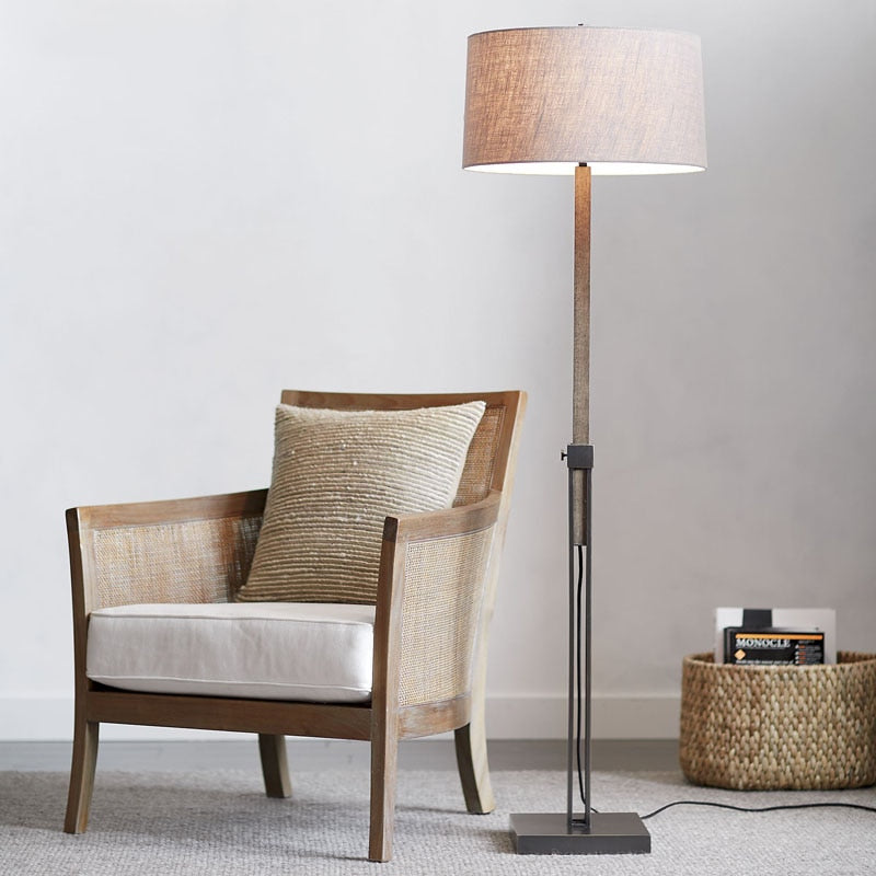 Simple Modern Creative European Floor Lamp
