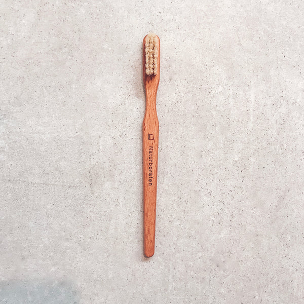 All Natural Toothbrush