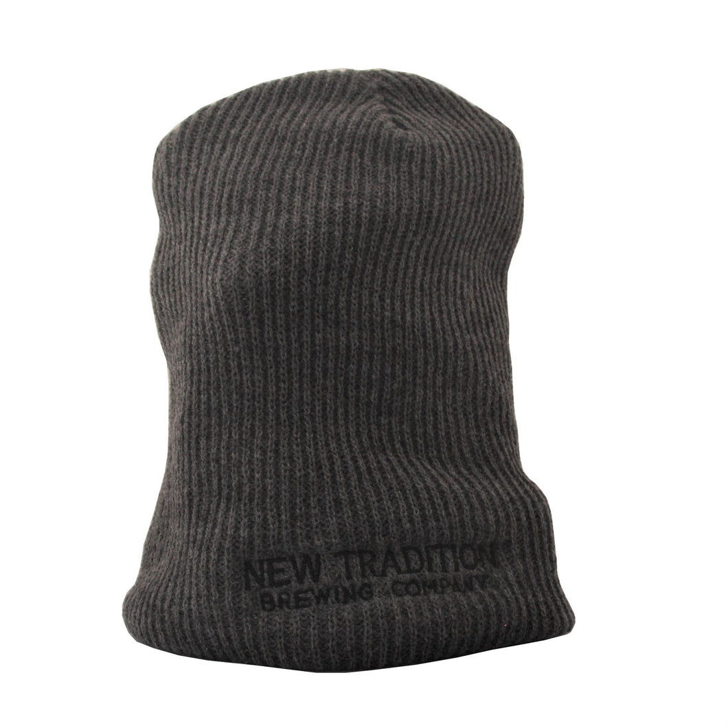 Toque - Sloucher Embroidered