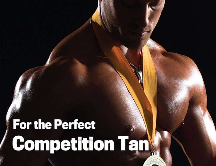 Your Guide To Muscle Tan ® Application