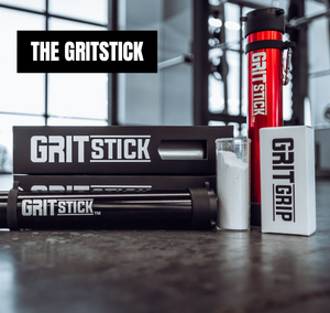 GritStick™ Bundle & Cartridge Refills