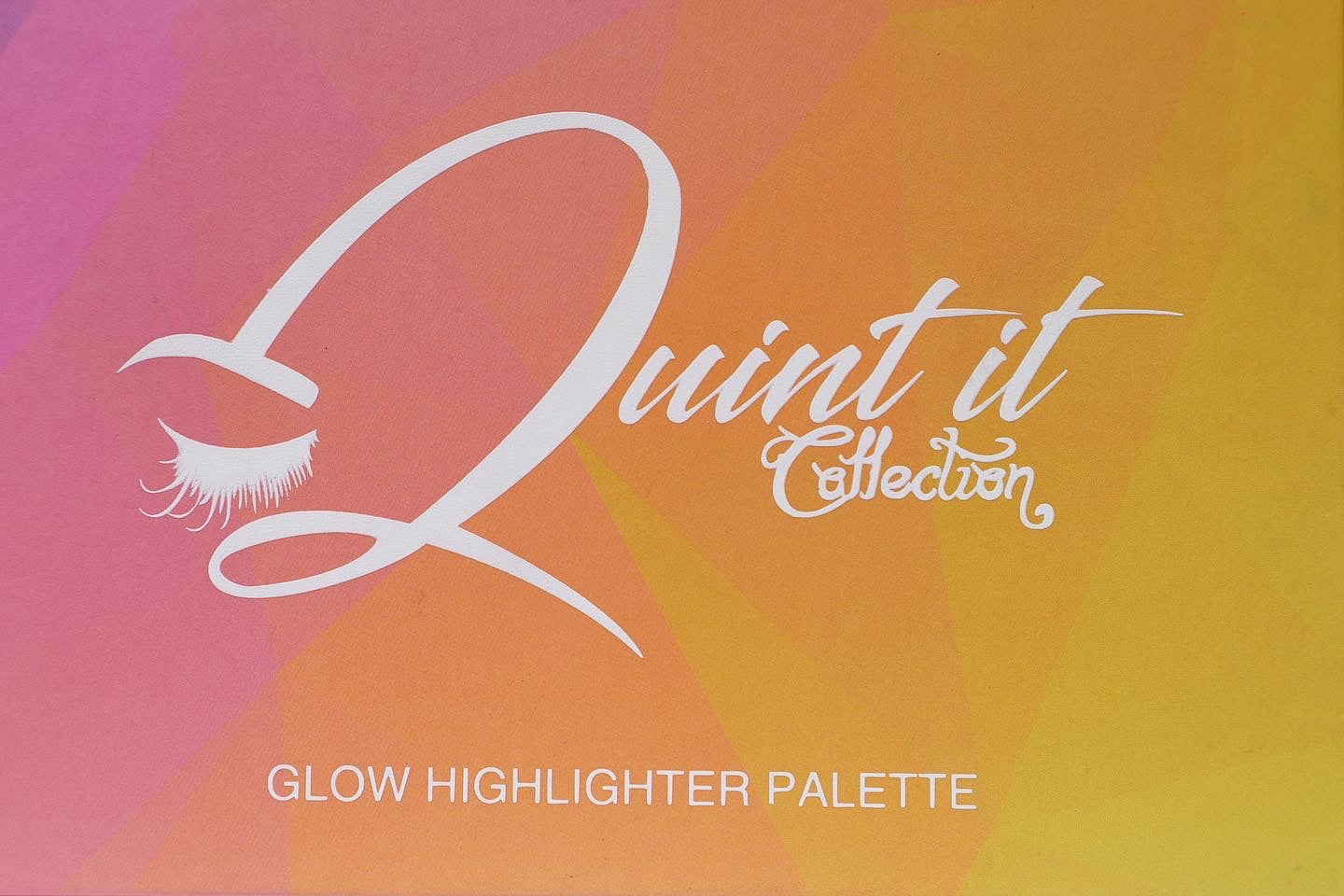 GLOW HIGHLIGHTER PALETTE