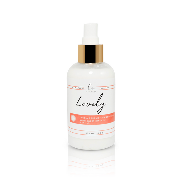 Lovely Body | Room Mist