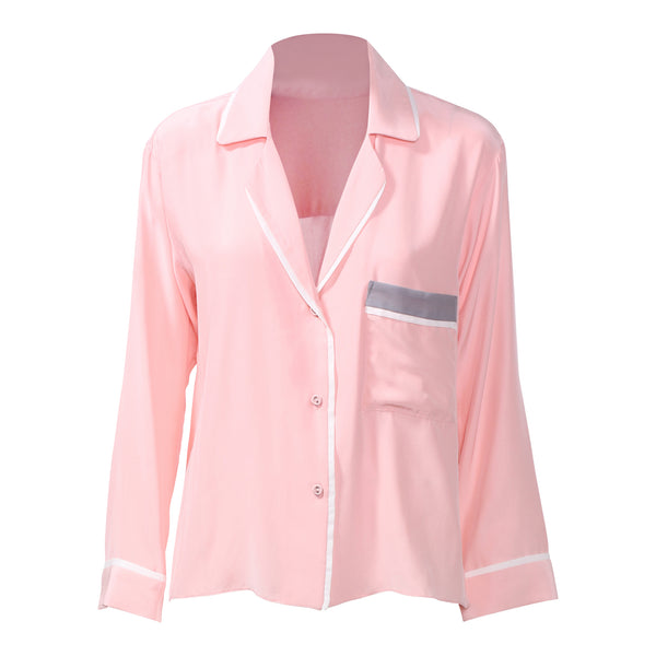 BLAIR PINK SHIRT