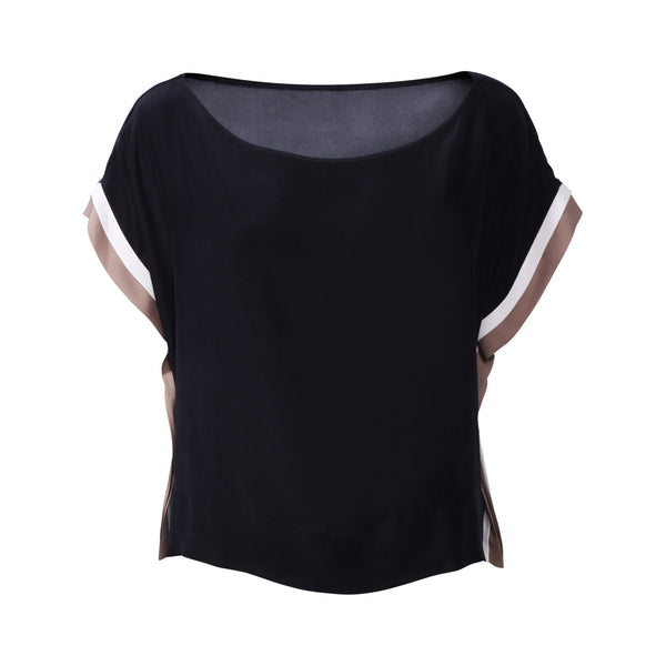 OLGA MIDNIGHT TOP
