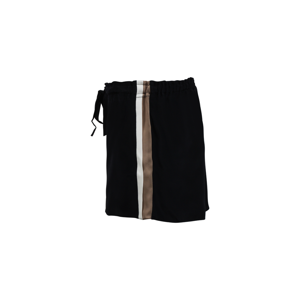 JULIA MIDNIGHT SHORTS