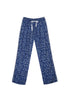 Allison Dandelion Silk Pants