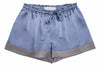 ASHLEY BLUESTONE/SLATE SHORTS