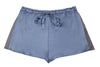 JULIA BLUESTONE/SLATE SHORTS