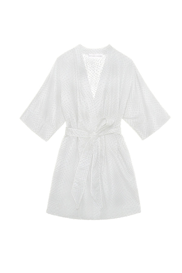 DAY TO NIGHT ROBE SET