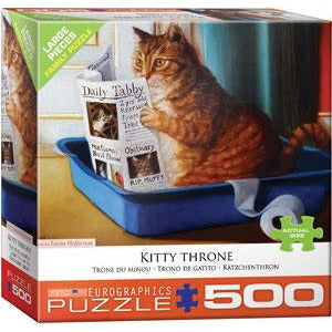 Kitty Throne Pz500