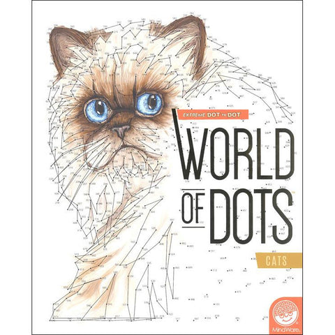 World of Dots: Cats