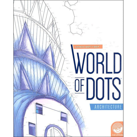 World of Dots: Architecture