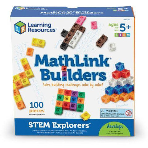 MathLink Builders