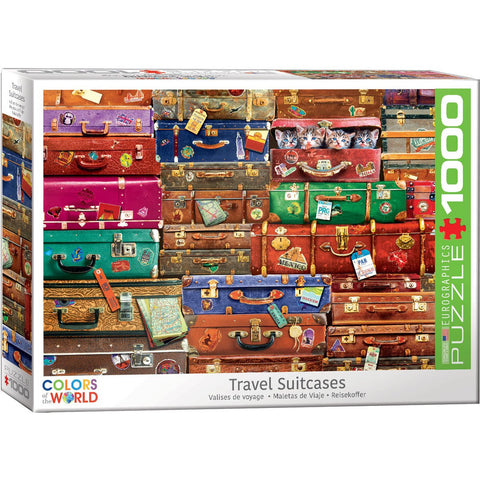 Travel Suitcases Pz1000