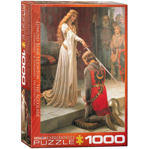 The Accolade Pz1000