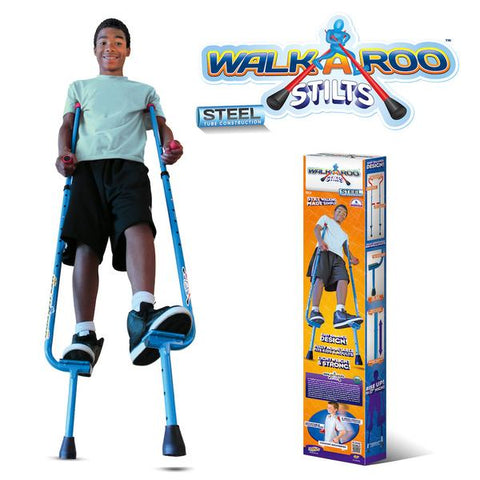 Walk-a-roo Stilts