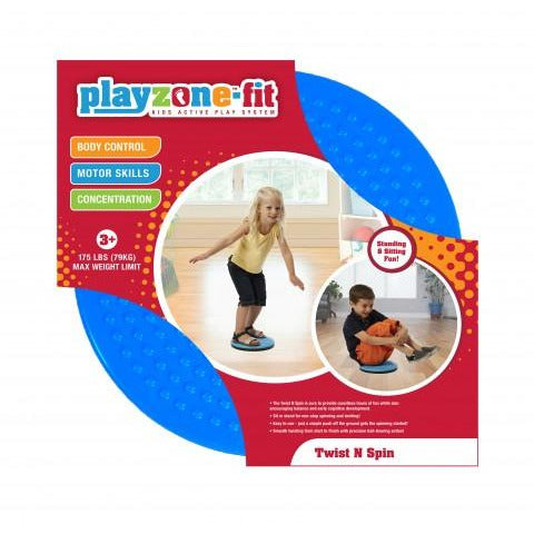 Playzone-Fit Twist N Spin