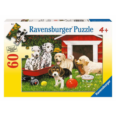 Puppy Party 60pc