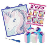 Latch Kit- Unicorn