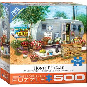 Honey for Sale Pz500