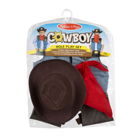 Cowboy Role Play