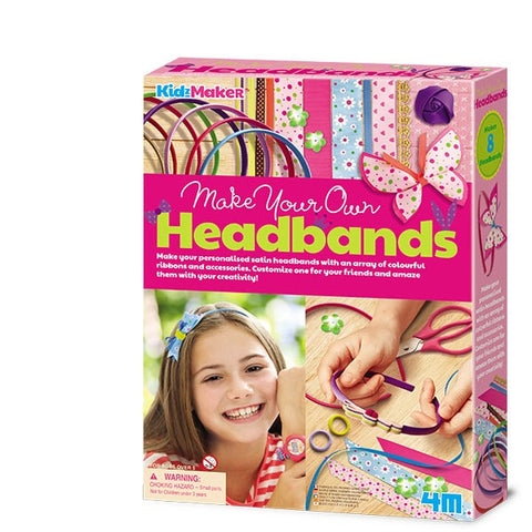 MYO Headbands